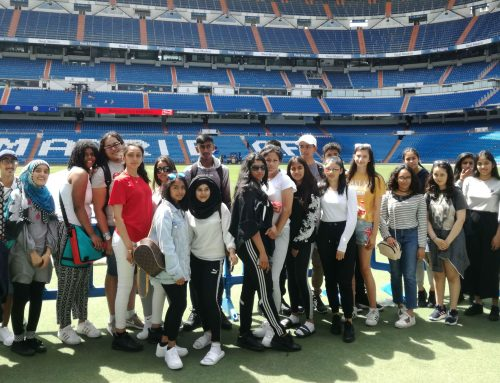 Year 10 Residential Trip to Madrid