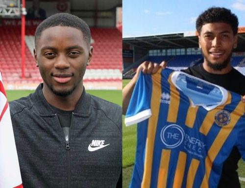 Former Beal Students – FA Cup 2018/2019