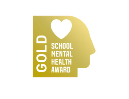 Carnegie Centre of Excellence for Mental Health in Schools Gold Award