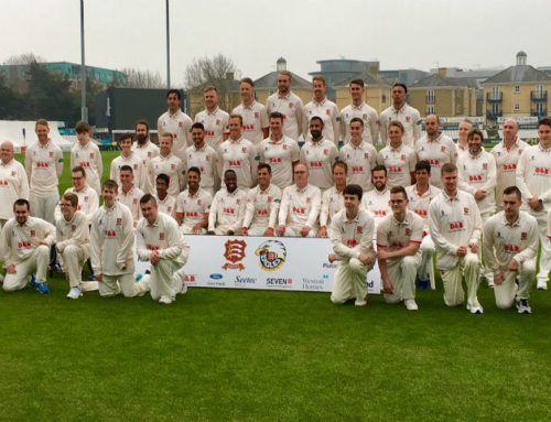 Essex County Cricket Ability Squad