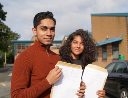 Beal Sixth Form – headlines for year 13 results August 2019
