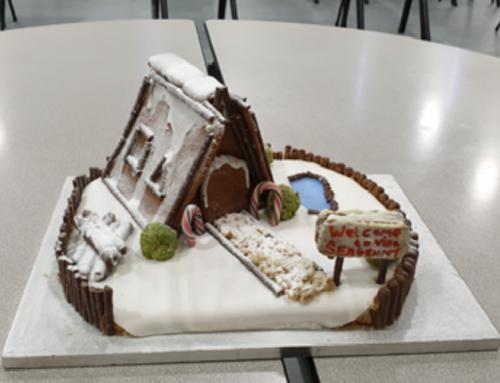 Christmas Bake-off